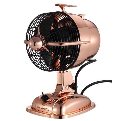 Urbanjet Portable Fan