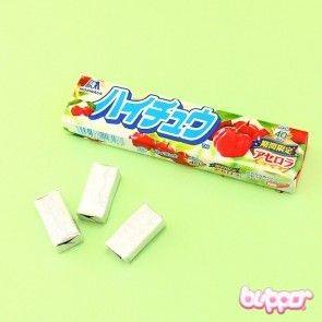 Hi-Chew Candy - Acerola Cherry