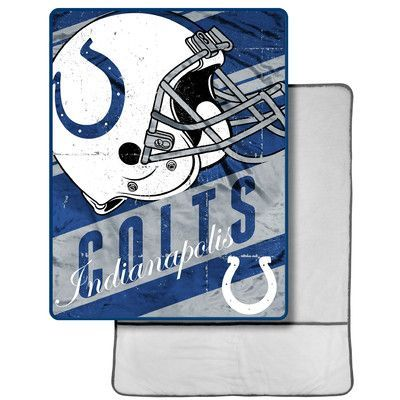 Northwest Co. NFL Colts Throw