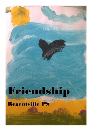 Friendship unit - texts: The Rainbow Fish, Rose meets Mr Wintergarten, Pearl Barley and Charlie Parsley, and Wilfred Gordon McDonald Partridge