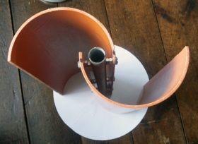 die besten 25 selber bauen windrad ideen auf pinterest. Black Bedroom Furniture Sets. Home Design Ideas