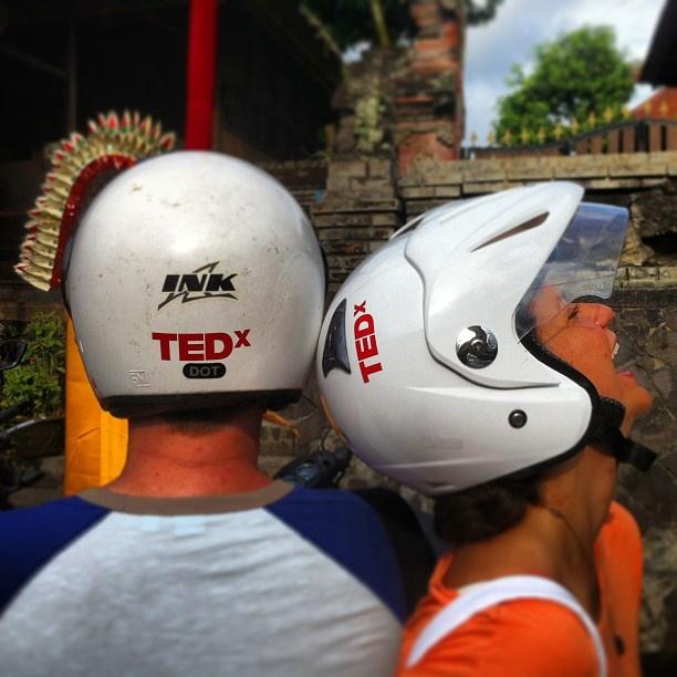 Instagram photo by msmi | Statigram #TEDx #TEDxUbud #Ubud #Bali