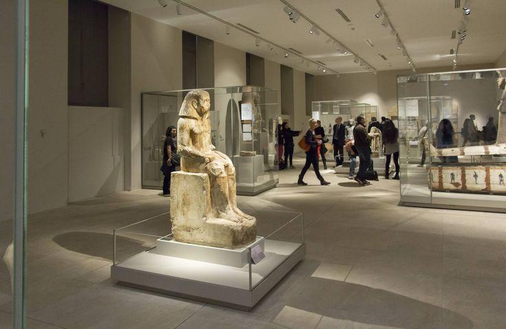 Il #Museo #egizio di #Torino: una #tappa irrinunciabile per chi visita il capoluogo #piemontese