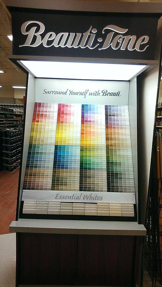 Check out the newest addition to Geerlinks  Our brand new Beauti Tone paint  chip. 56 best Beauti Tone Paint images on Pinterest
