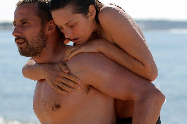 Rust and Bone   The latest film from Jacques Audiard (A Prophet) is a moving and poetic love story featuring great performances from Marion Cotillard and Matthias Schoenaerts.