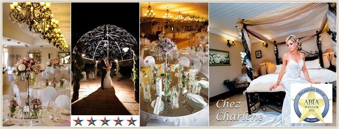 Chez Charlene - Pretoria, Gauteng Wedding Venues