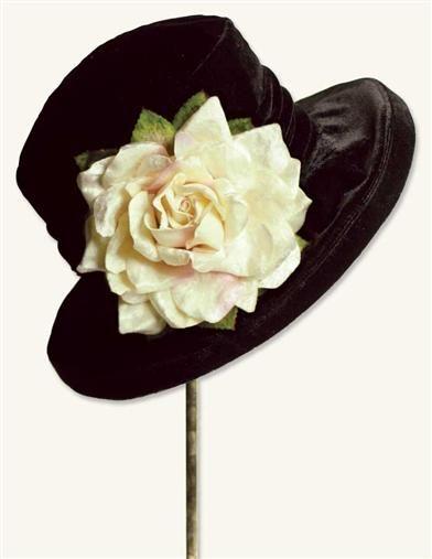 Cappello splendido