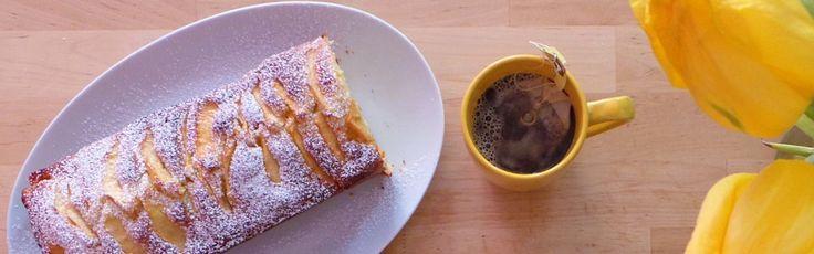 Ricetta passo passo: plumcake soffice alle mele   bigodino.it