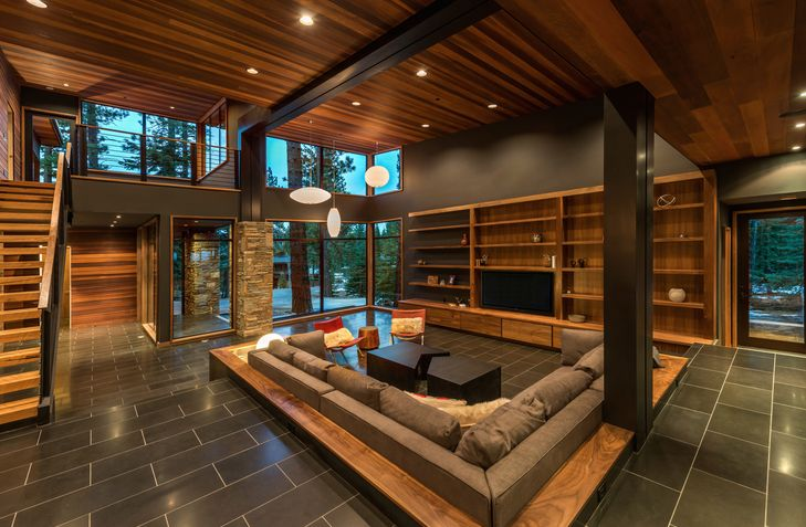 A New Twist On Prefab Home Design - Time to Build