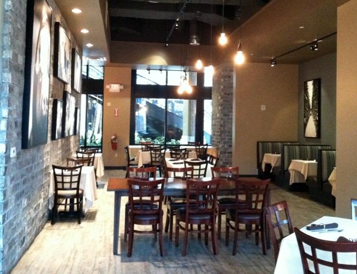 TheDailyCity.com: Rusty Spoon Downtown Orlando