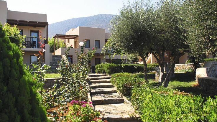 £430 - Ida Village, Heraklion Crete.  10 mins from beach, minimal, nice, 10 mins from beach, bit further from town