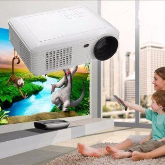 รีวิว สินค้า Full HD 1080P 5000 Lumens 3D LED Projector Home Cinema Theater Multimedia HDMI - intl ☏ การรีวิว Full HD 1080P 5000 Lumens 3D LED Projector Home Cinema Theater Multimedia HDMI - intl เก็บเงินปลายทาง   codeFull HD 1080P 5000 Lumens 3D LED Projector Home Cinema Theater Multimedia HDMI - intl  รายละเอียด : http://shop.pt4.info/fCK1y    คุณกำลังต้องการ Full HD 1080P 5000 Lumens 3D LED Projector Home Cinema Theater Multimedia HDMI - intl เพื่อช่วยแก้ไขปัญหา อยูใช่หรือไม่…