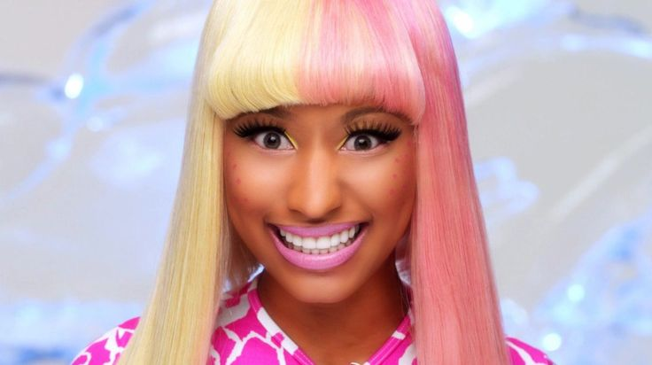 ABC Family Seeking Young Nicki Minaj (Sitcom)