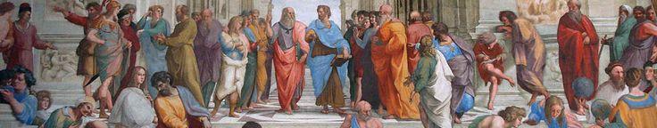 Columbia University Teachers College - Philosophy and Education Program (Sounds AMAZING)