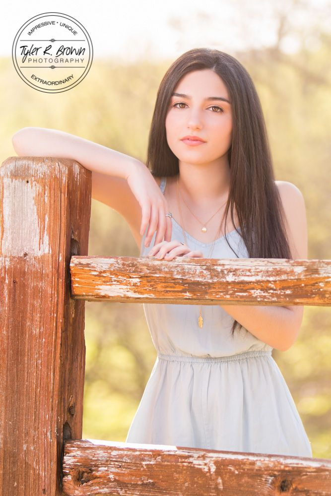 Senior Pictures - Tara Darabadey - Senior Photography - Class of 2016 - Arbor Hills Nature Preserve - Triplets - Nature - Spring - Senior Guy - Dallas, Texas - DFW - Dallas Photography - Independence High School - Ideas for Girls - Photography - Senior Pics - Senior Photos - Tyler R. Brown Photography