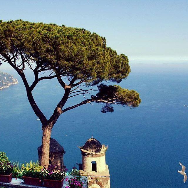Costa de Amalfi (Italia)... #cibervlachoimagenesdelmundo  Visita mi Blog: http://cibervlacho.blogspot.com