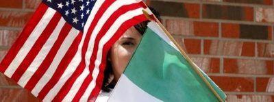 Para los de Doble Nacionalidad Cada año el 24 de enero se celebra el Día de la Doble Nacionalidad. Día que hace referencia a la condición de un individuo a tener dos nacionalidades  Twittear  http://wp.me/p6HjOv-2Wi ConstruyenPais.com