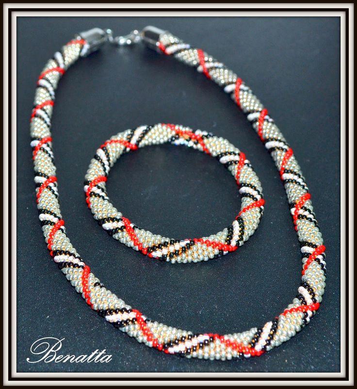 436 besten Perlen häkeln Bilder auf Pinterest | Glasperlen ...