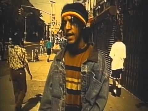 Digable Planets - 9th Wonder The beat and Lady Bug of course. What Flow