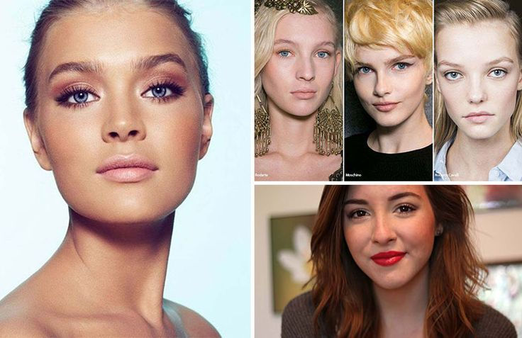 8 κορυφαίες τάσεις μακιγιάζ για την Άνοιξη του 2016