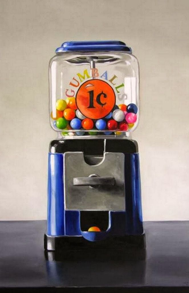 1000 Images About Gumball Machine On Pinterest