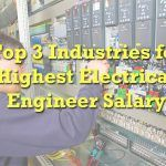 Some of the highest paying careers in the world are in the electrical engineering field. Electrical engineering jobs are among the most profitable choices, and an electrical engineer salary can exceed $254,000 per year.An Electrical Engineer tends to earn more than the national average salary, and this is anticipated to ...