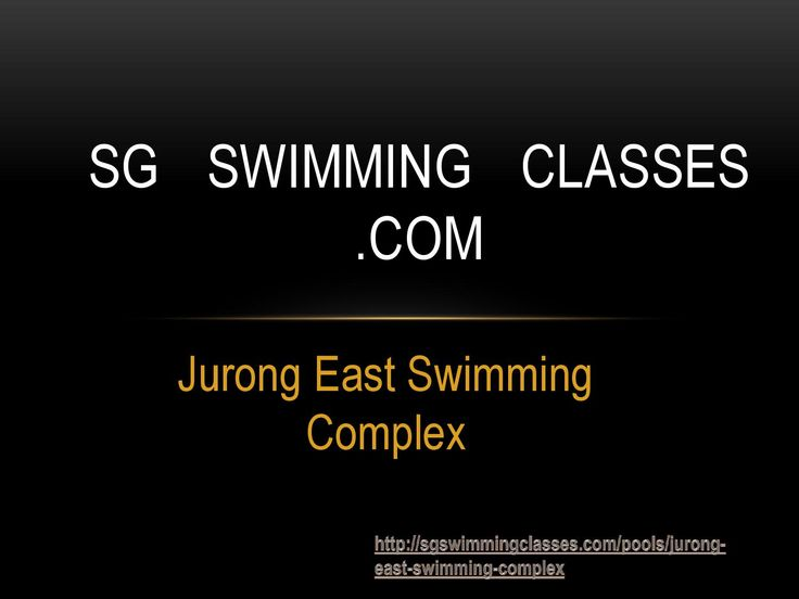 jurong swimming Complex is one of the best swimming complex in singapore For more details visit SGswimmingclasses.com