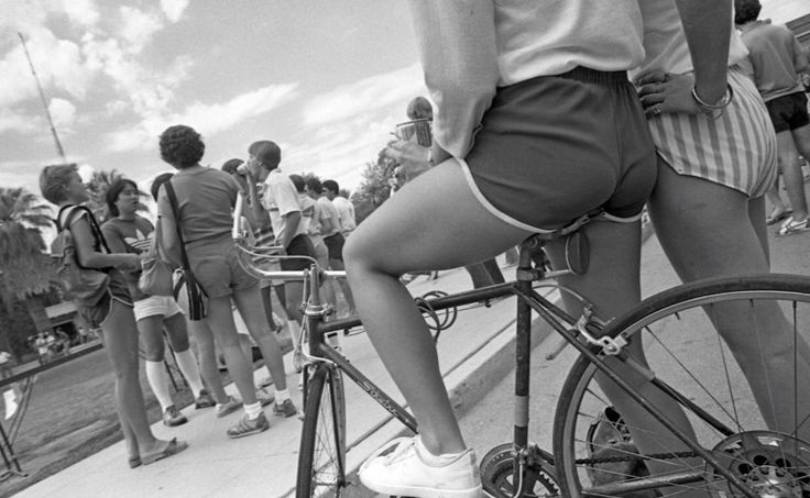 University of Arizona campus 1980