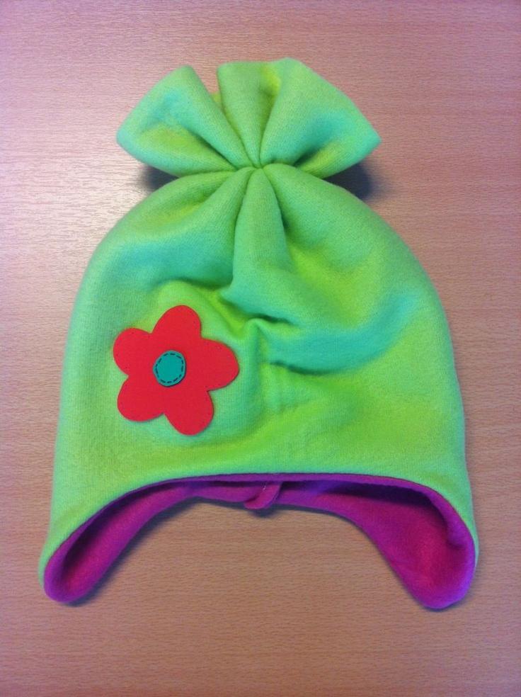 Handmade baby hat!!!