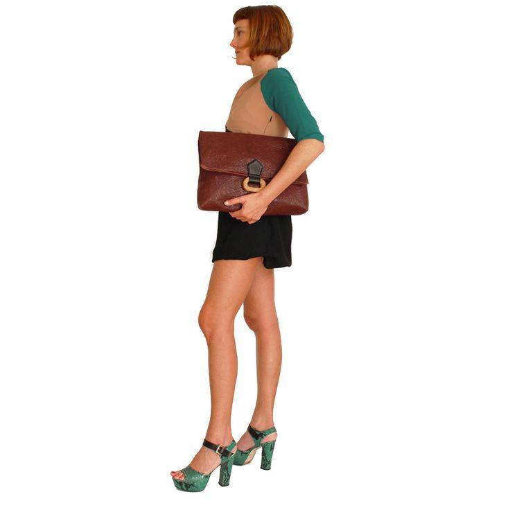 VALENTINA bag - purse