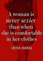 Vera Wang Quote