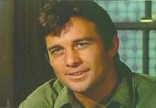 Johnny, but not Johnny. James Stacy in Cimarron Strip