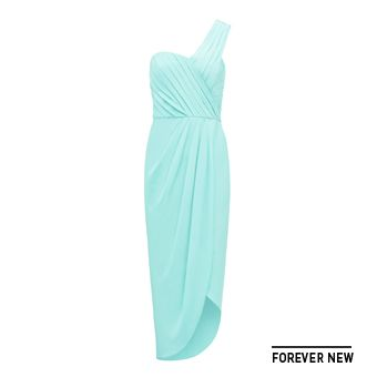 Ball dress from @forevernew @westfieldnz #formalaffair