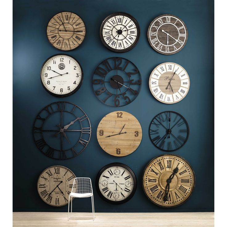 les 25 meilleures idées de la catégorie maison du monde horloge