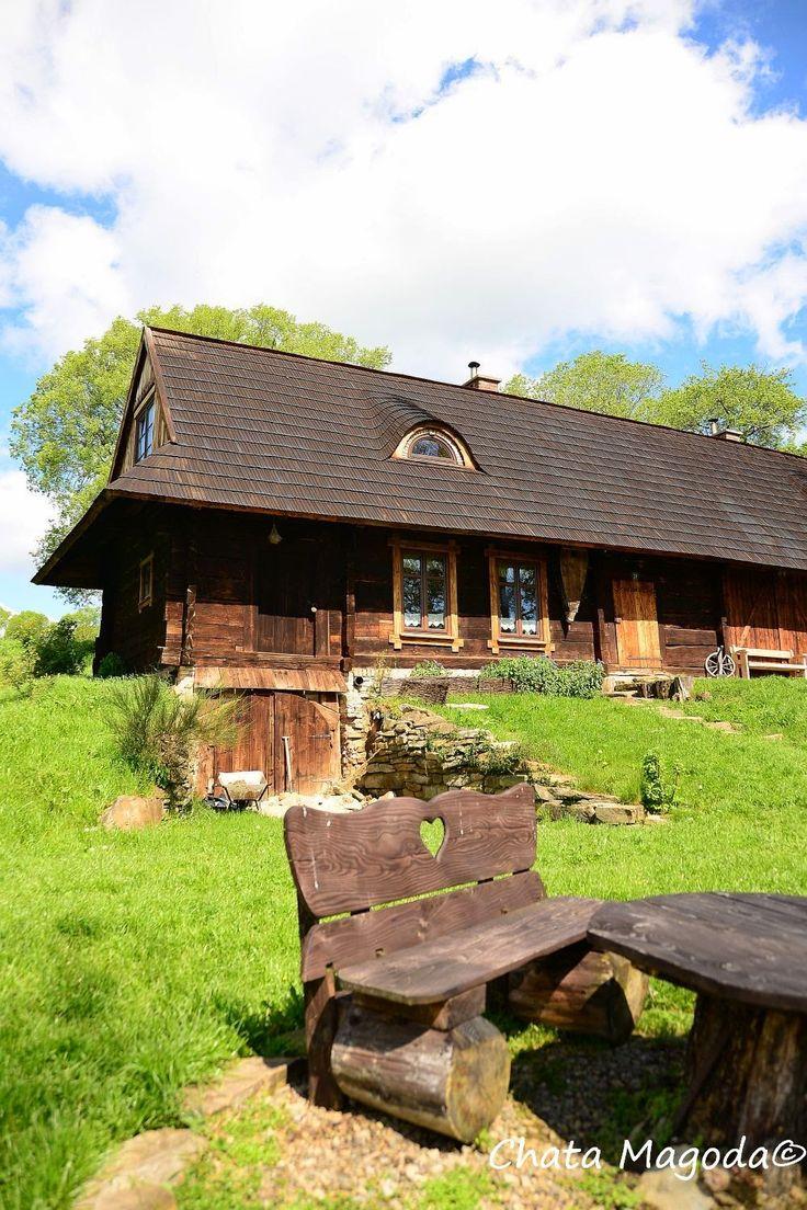 Magoda Cottages: Bieszczady