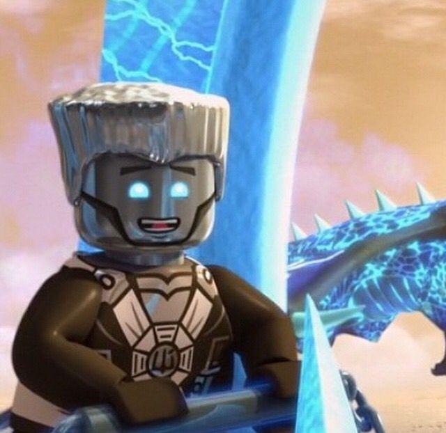 Guys ok so i am so excited and happy that ninjago has - Ninjago lego zane ...