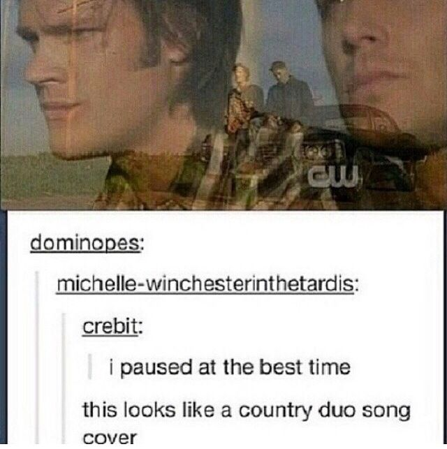 """The Winchester Brothers ft. The Angel of The Lord and their new hit single, """" I'll Sell My Soul For You."""""""