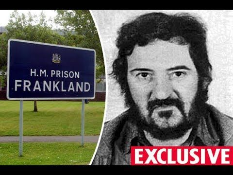 Yorkshire Ripper Peter Sutcliffe inundated with fan mail from nutty admirers