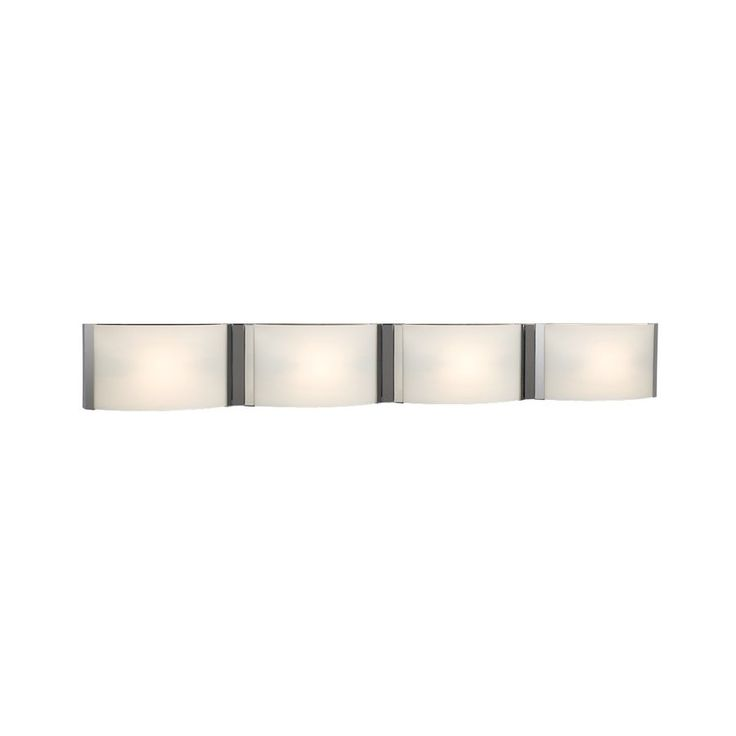 Images On Galaxy Triton Light In Chrome Rectangle Vanity Light Bar Ch Vanity Light BarBathroom LightingLight BathroomBathroom VanitiesLowesBathroom