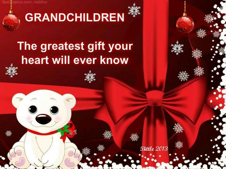 Image result for christmas quotes granddaughter
