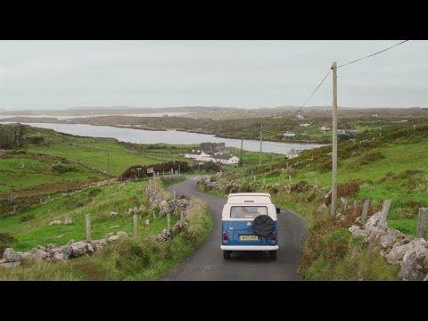 Irelands Wild Atlantic Way check out www.wildatlanticway.info for more.