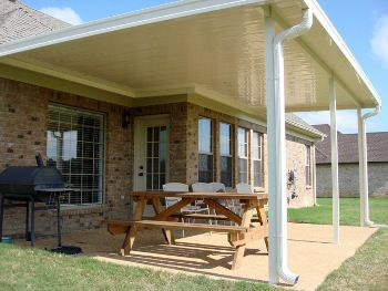 17 Best Images About Backyard Patio Covers In Dallas On