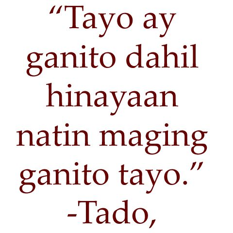 ... Sad Love Quotes Tagalog Love Quotes Pinterest Love quotes, Sad