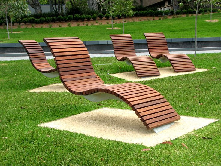 garden seating. How To Build A Cantilevered Bench - Google Search Garden Seating I