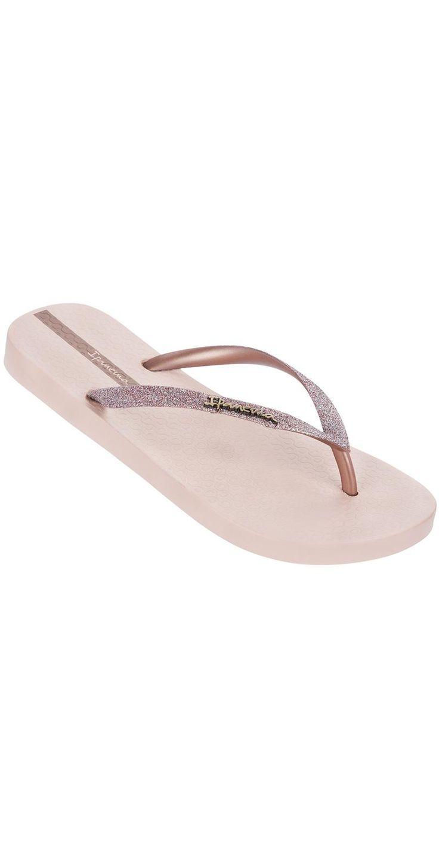 Ipanema 2015 Glitter Ii Pink Sandals 81515-Pnk When We -6533