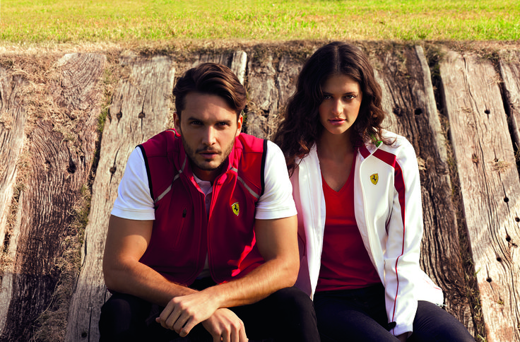 #ss15 #ferrari #ferraristore #ferraristyle #fashion #style #scudetto #fan