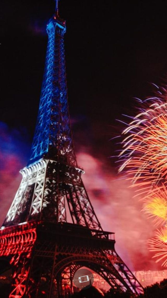 bastille day concert paris 2015