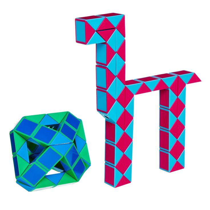 Puzzle Python | Smiggle - School Holiday fun @westfieldnz