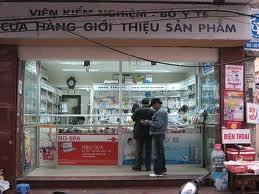 Vietnam Pharmacy