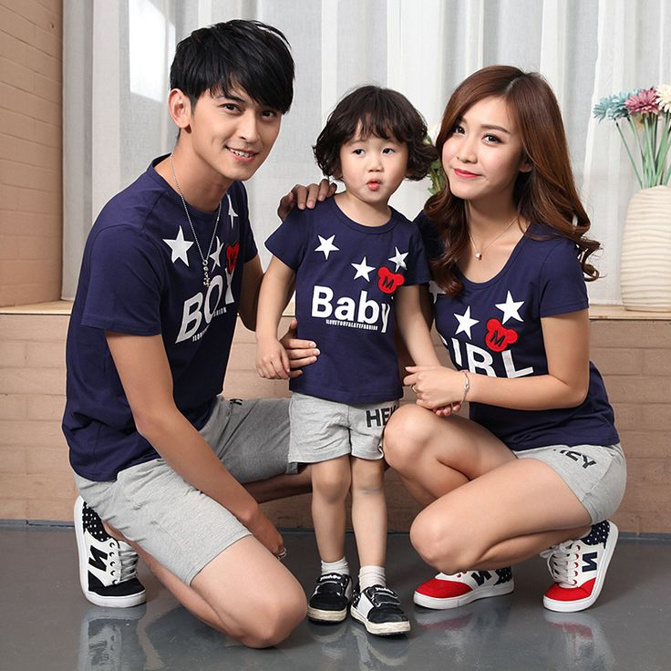 Find More Family Matching Outfits Information about 2016 summer Korean children…